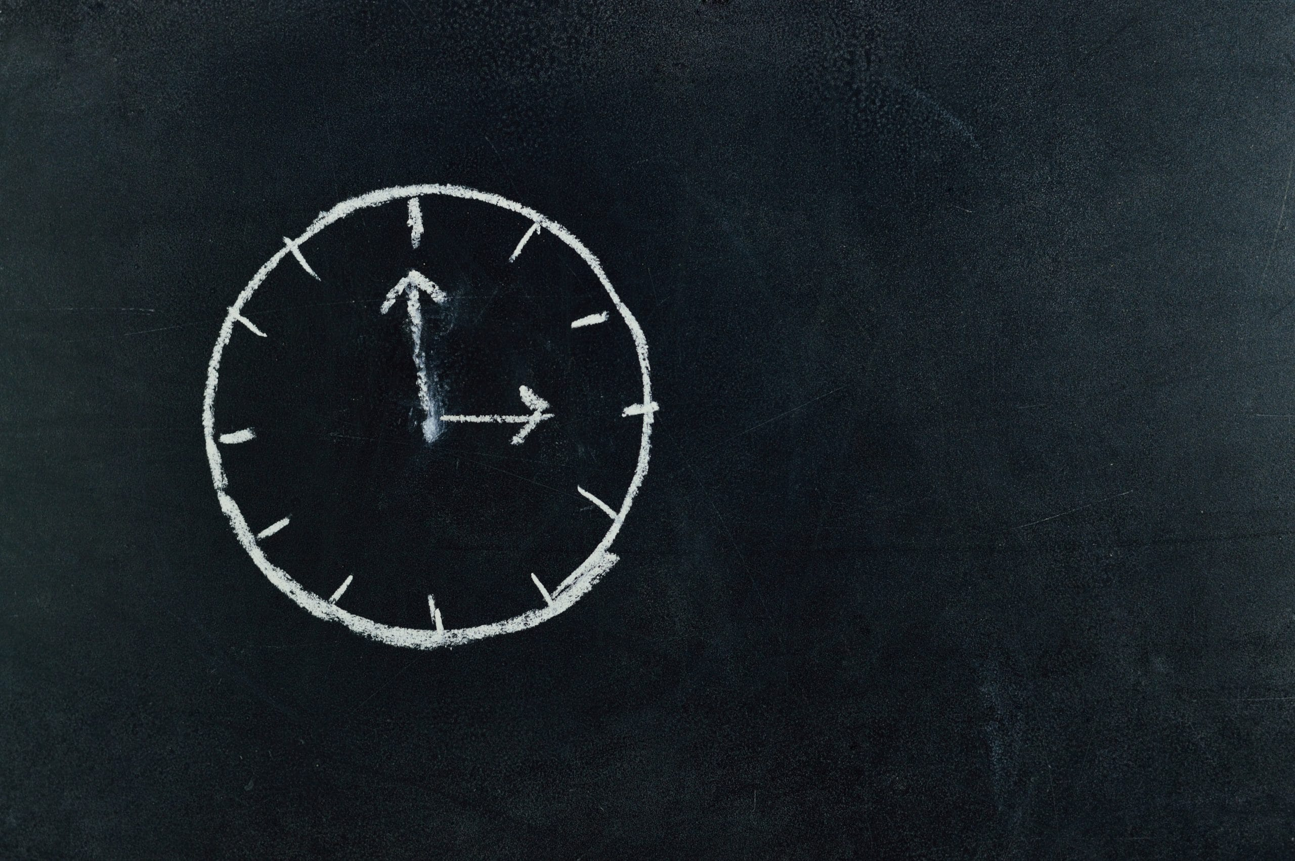 Big Change Coming to ACT's Extended Time Policy