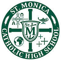 St. Monica Catholic High School