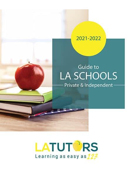 LA Tutors ISEE HSPT Booklet 2021-2022