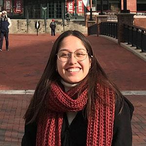 Nicole Gutierrez Munoz